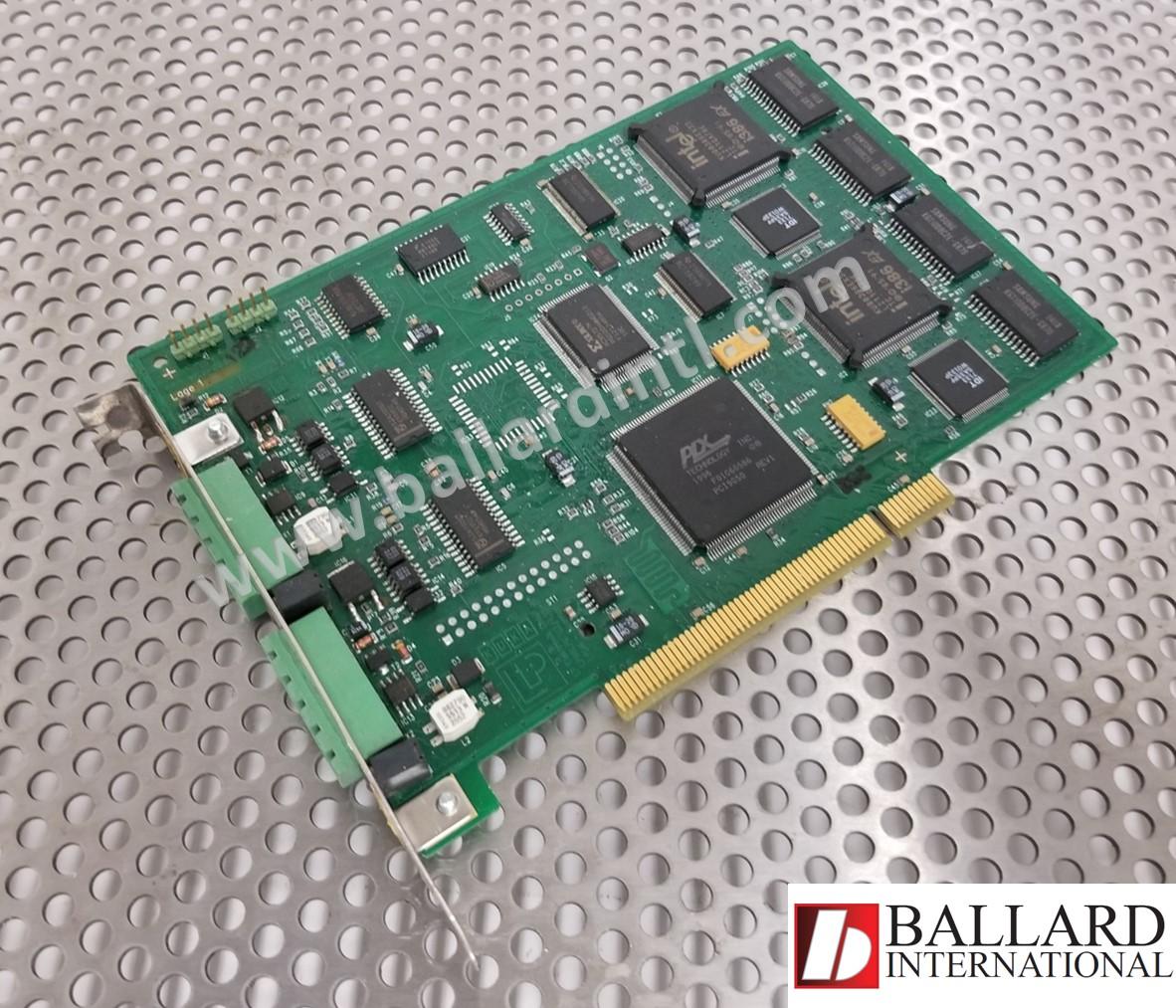 kuka 00-104-196 krc2 devicenet scanner board – ballard international