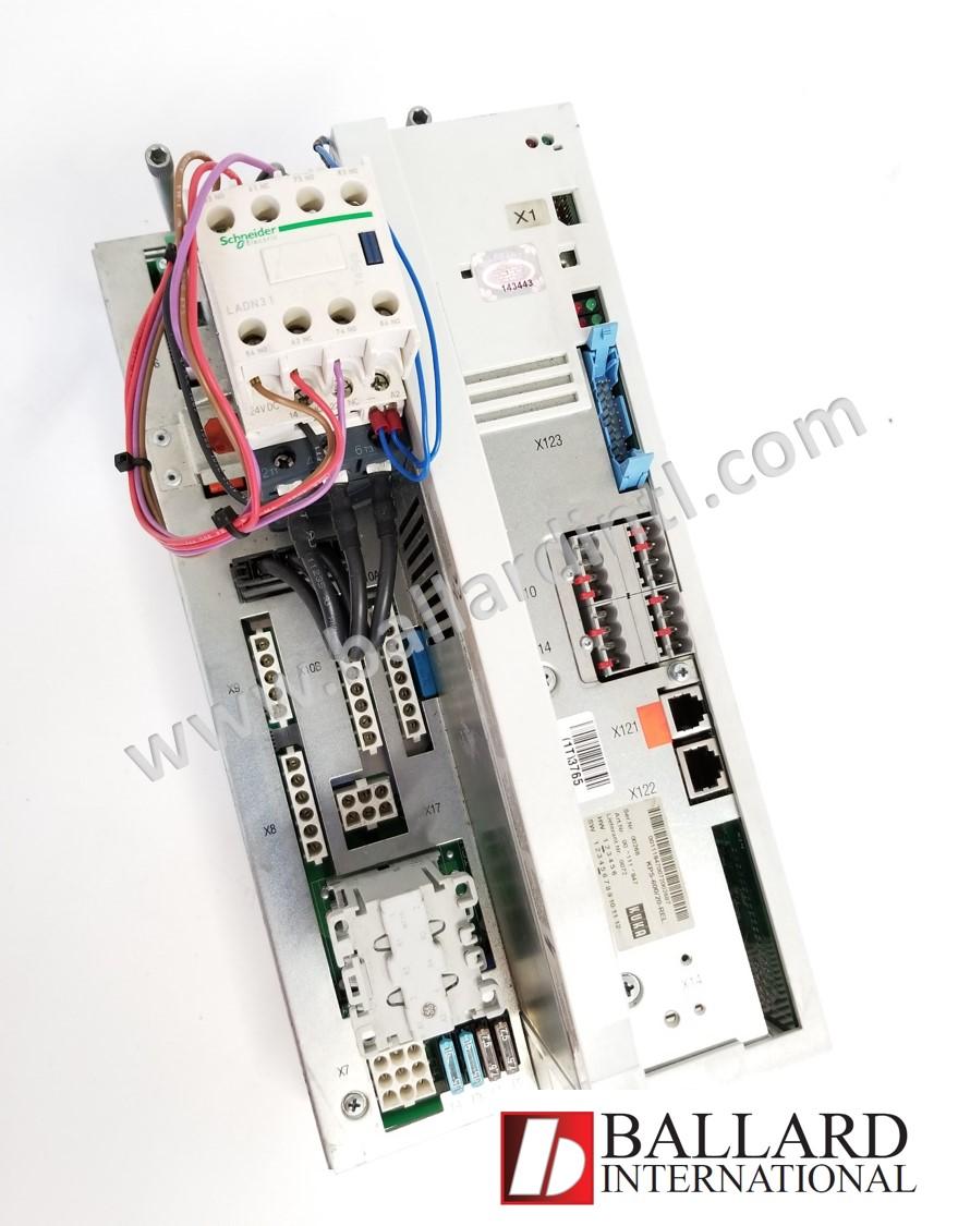 kuka kps-600/20-rel krc2 power supply 00-111-847 – ballard international