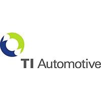 TI Automotive Logo