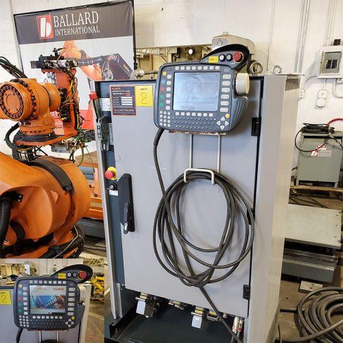 Kuka KR150 ed05 Robot