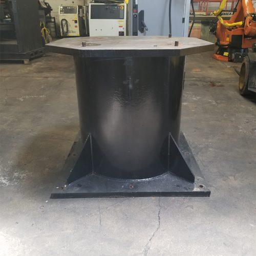 Fanuc 900mm Robot Riser