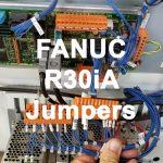 Fanuc R30iA Jumper
