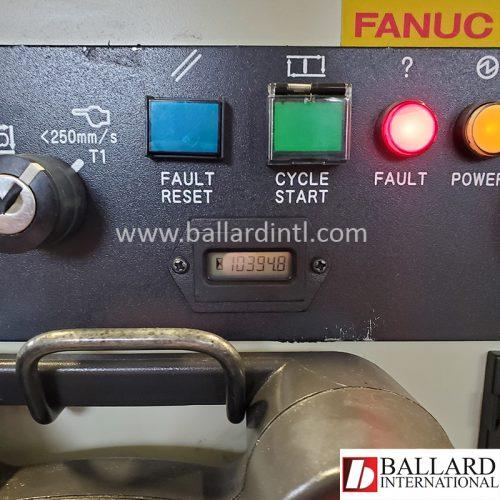 Fanuc R-1000iA