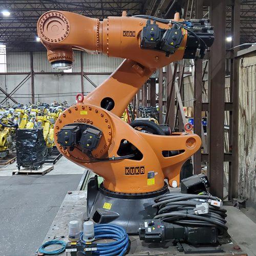 Kuka KR1000 Titan Robot