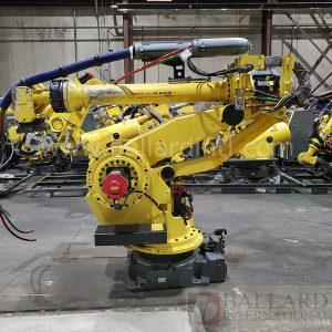 Fanuc M-900iA 260L