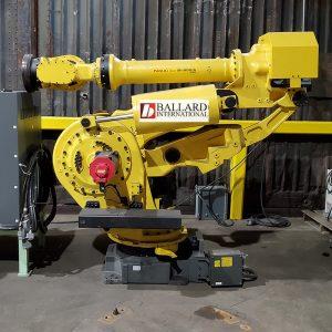 Fanuc M-900iA 600