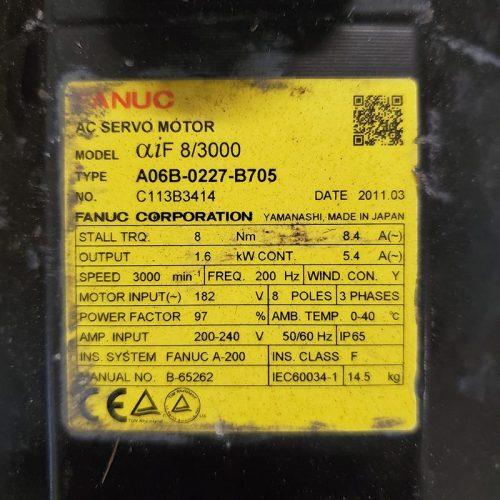 A06B-0227-B705