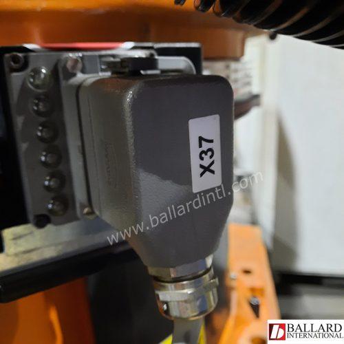 KUKA-Working Range Monitor-A1-KIT