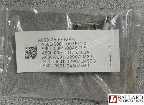 A05B-2500-K001