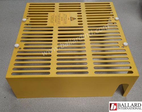 cover-servo amp-2