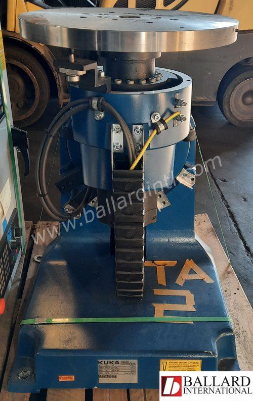 Kuka DKP400 Positioner 2